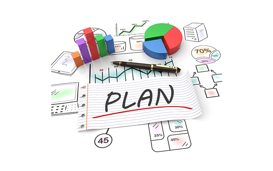 What is a financial plan? Why is it required for every business?