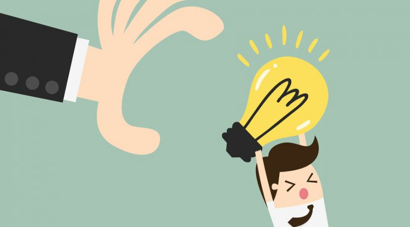 How to protect my idea when I am pitching to investors?