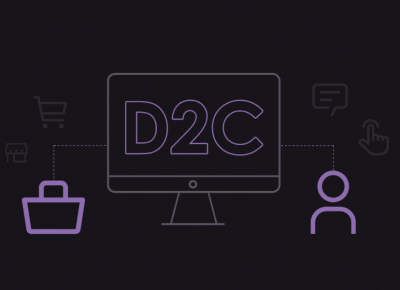 What is D2C Business Model?